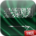 Magic Flag: Saudi Arabia icon
