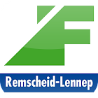 FIRST Reisebüro Lennep icon