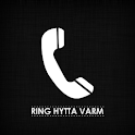 Ring Hytta Varm icon