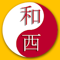 Japanese - Spanish Dictionary icon