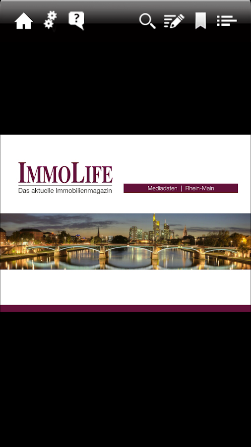 Immolife- screenshot