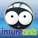 InsureAnts - Car Insurance icon