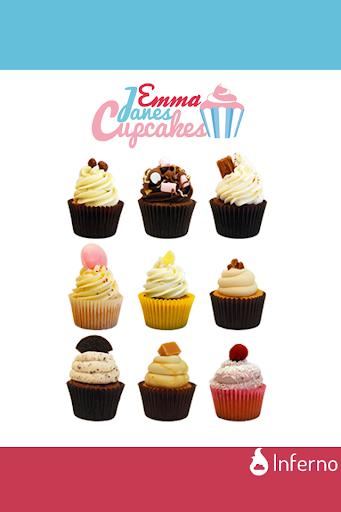 Emma Janes Cupcakes