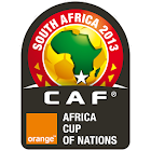 Orange AFCON SOUTH AFRICA 2013 icon