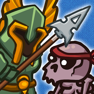 Paladin vs Demons for PC and MAC