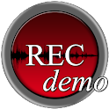 Internet Radio Recorder Demo icon