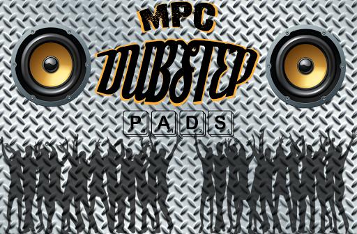 MPC的Dubstep垫做音乐