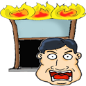Jump Fire icon