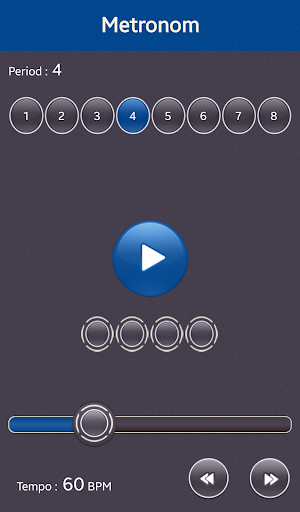 Smart Metronome