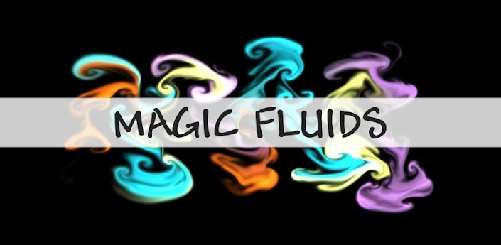 Magic Fluids v1.0 APK