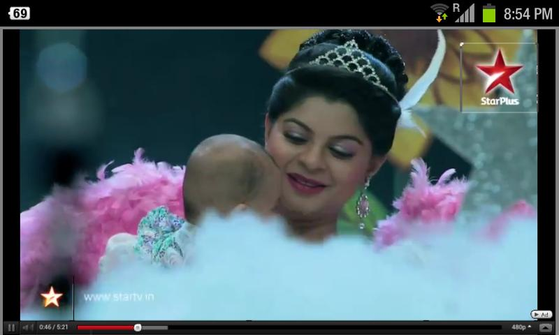 Go Hindi TV - screenshot