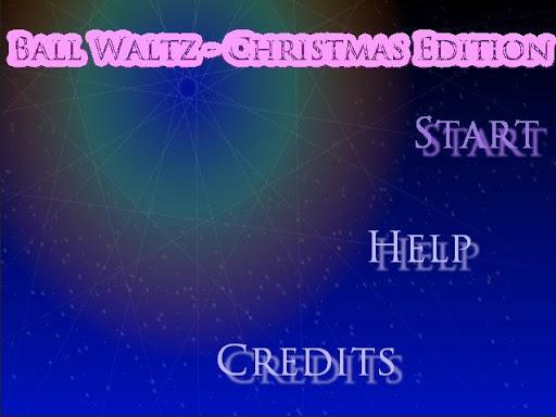 Ball Waltz Christmas Edition