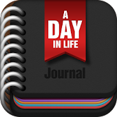 Day in Life Journal - Tablets