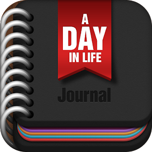 Day in Life Journal - Tablets 生產應用 App Store-愛順發玩APP