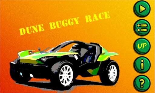 Dune Buggy Race