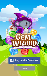 Gem Wizard - screenshot thumbnail