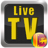 Live TV Sri Lanka