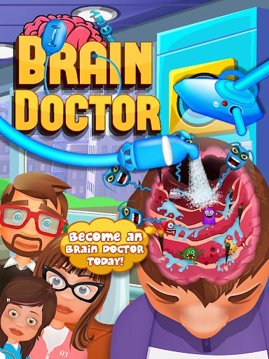 玩免費教育APP|下載腦醫生 - 孩子們的遊戲 app不用錢|硬是要APP