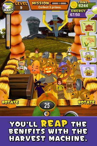 Prize Claw Seasons screenshot #3