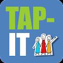 TAP-IT: 영유아 청각 수행력 발달 검사 icon