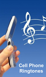 Cell Phone Ringtones - screenshot thumbnail