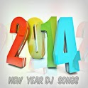 New Year Dj Songs icon
