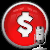 Voice Tip Calculator