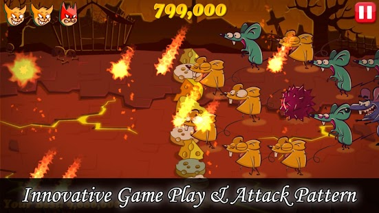 Mouse Smasher FREE Game - screenshot thumbnail