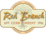 Logo of Red Branch Hard Black Cherry Cider
