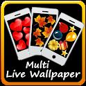 Multi Live Wallpaper icon