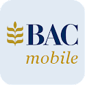 BAC mobile icon