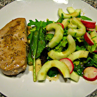 Keep It Fresh with a Sesame Soy Tuna Salad