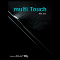 Multi Touch Visualizer icon