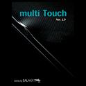 Multi Touch Visualizer icon