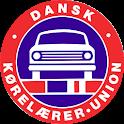 Teoriprøve 9 og 10 personbil logo