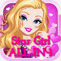 Star Girl - ALL-IN 1 icon