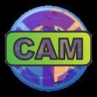Mapa offline de Cambridge icon
