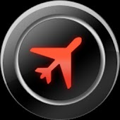 Airplane Toggle Widget