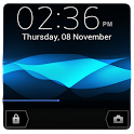 Xperia Go Locker icon