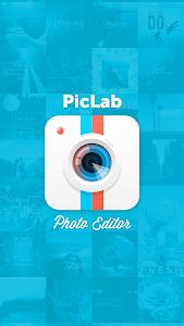 PicLab - Photo Editor v1.4.6
