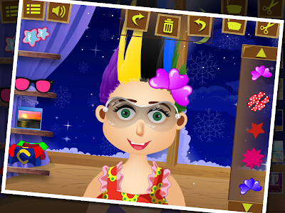 Kids Salon - Kids Games v36.1.0