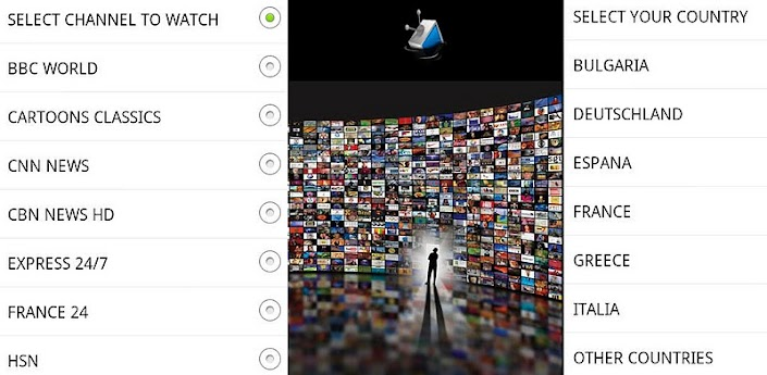 Tv Player Full v1.2.8