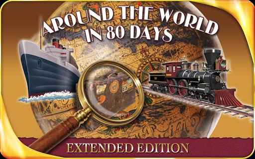 Around the World in 80 Days ♔ v1.017 APK