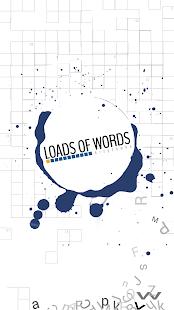 Crossword: Loads of Words screenshot