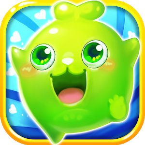 POP STAR 3 Burst the monsters for PC and MAC