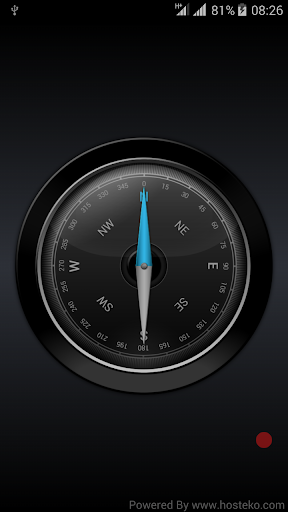 Fast Compass Pro