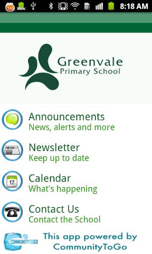 Greenvale Primary School