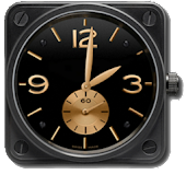 KBam Aviation Clock Pack
