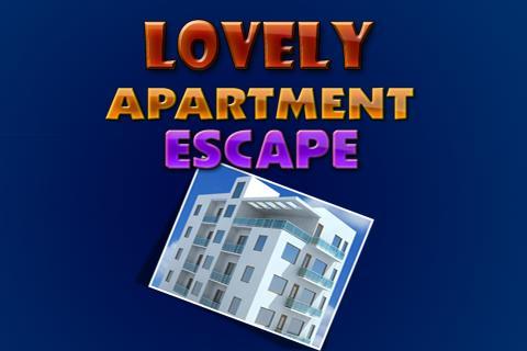 可爱的公寓逃生