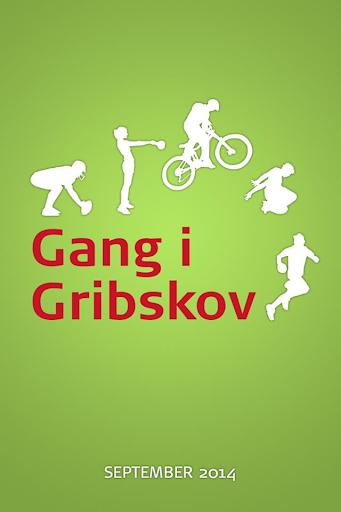 Gang i Gribskov